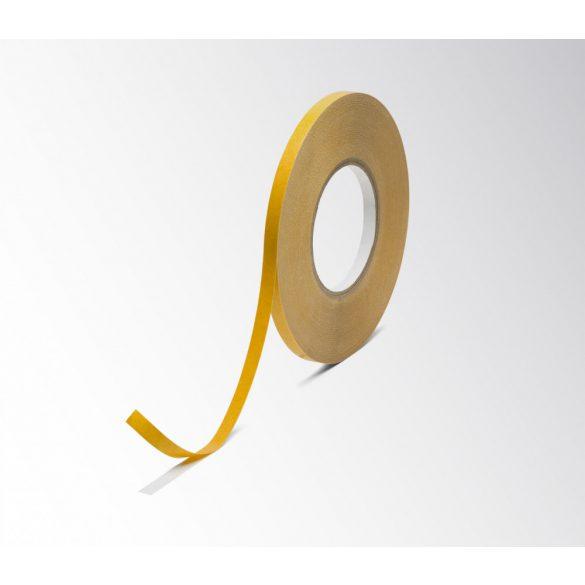 Kétoldalas ragasztószalag - 9 mm